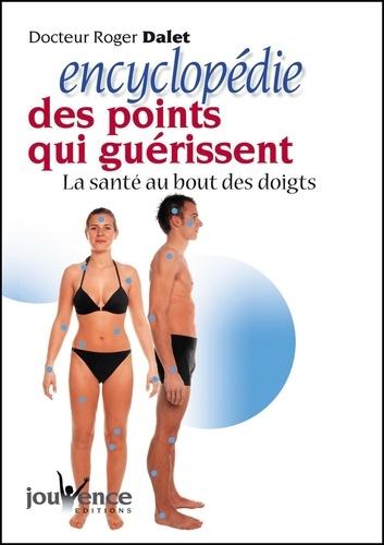 Encyclopédie des points qui guérissent - 9782889052516 - 14,99 €