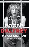 Roger Daltrey - My generation.