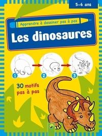 Roger De Klerk - Les dinosaures.