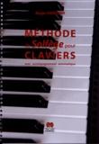 Roger Demeyer - Méthode de solfège pour claviers - Avec accompagnement automatique.