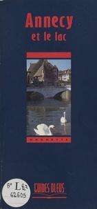 Roger Devos et  Collectif - Annecy et le lac.
