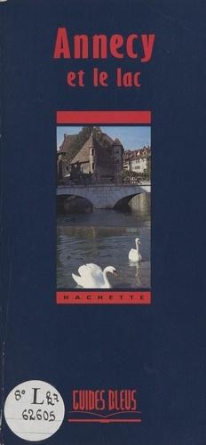 Annecy et le lac