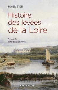 Histoiresdenlire.be Histoire des levées de la Loire Image