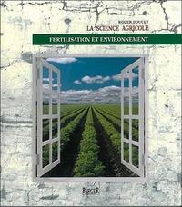 Roger Doucet - Fertilisation et environnement. - La science agricole.