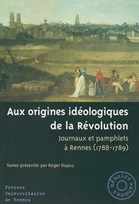 Roger Dupuy et  Dupuy - .