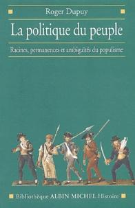 Roger Dupuy - .