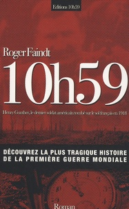 Roger Faindt - 10h59.