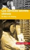 Roger Faligot - Les services secrets chinois - De Mao à nos jours.