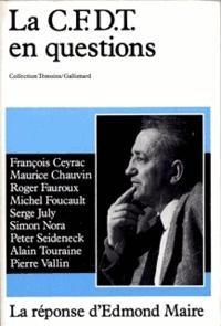 La CFDT en questions.pdf
