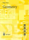 Roger Fenn - Geometry.