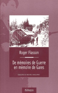 Roger Fiasson - .