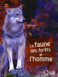 Goodtastepolice.fr La faune des forêts et l'homme Image