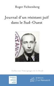 Deedr.fr Journal d'un résistant juif dans le Sud-Ouest Image