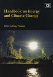Roger Fouquet - Handbook on Energy and Climate Change.