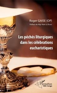 Deedr.fr Les péchés liturgiques dans les célébrations eucharistiques Image
