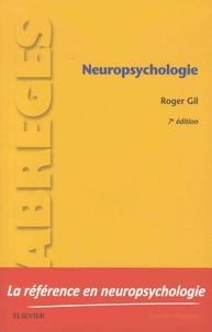 Roger Gil - Neuropsychologie.