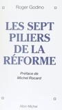 Roger Godino - Sur l'album de la conteste - Baths missives et plis bien envoyés, lettres en contrepèteries et hommage à Raymond Queneau.