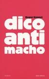 Roger Gonnet - Dico anti-macho - Donc misophalle.
