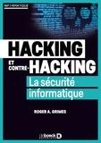 Roger Grimes - Hacking et contre-hacking - La sécurité informatique.