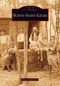 Roger Guillemard - Boissy-Saint-Léger.