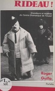Roger Guillo et Pêr-Jakez Ellias - Rideau !.