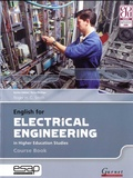 Roger H. C. Smith - English for Electrical Engineering in Higher Education Studies - Course Book. 2 CD audio