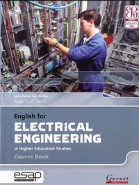 Histoiresdenlire.be English for Electrical Engineering in Higher Education Studies - Course Book Image
