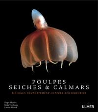 Accentsonline.fr Poulpes, seiches et calmars - Biologie, comportement, espèces remarquables Image