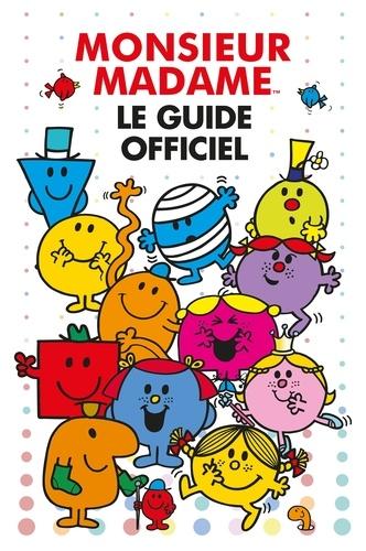 Le Guide Officiel Monsieur Madame Album