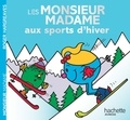 Roger Hargreaves et Adam Hargreaves - Les Monsieur Madame aux sports d'hiver.