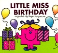 Roger Hargreaves - Little Miss Birthday.