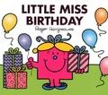 Roger Hargreaves et Adam Hargreaves - Little miss birthday.
