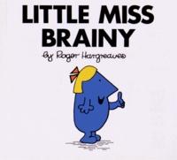 Roger Hargreaves - Little Miss Brainy.