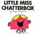 Roger Hargreaves - Little Miss Chatterbox.
