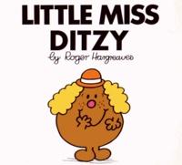 Roger Hargreaves - Little Miss Dizzy.