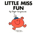 Roger Hargreaves - Little Miss Fun.