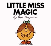Roger Hargreaves - Little Miss Magic.