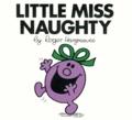 Roger Hargreaves - Little Miss Naughty.
