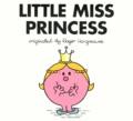 Roger Hargreaves - Little Miss Princess.