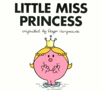 Roger Hargreaves - Little Miss Princess.