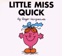 Roger Hargreaves - Little Miss Quick.