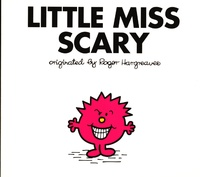 Roger Hargreaves - Little Miss Scary.