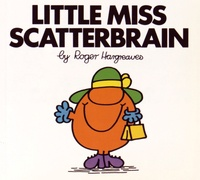 Roger Hargreaves - Little Miss Scatterbrain.