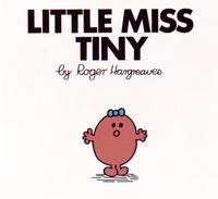 Roger Hargreaves - Little Miss Tiny.