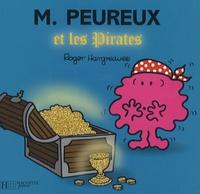 Roger Hargreaves - M. Peureux et les Pirates.