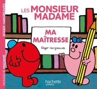 Roger Hargreaves - Ma maîtresse.