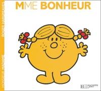 Roger Hargreaves - Madame Bonheur.