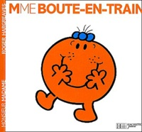 Roger Hargreaves - Madame Boute-en-Train.