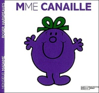 Roger Hargreaves - Madame Canaille.