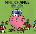 Roger Hargreaves - Madame Chance et les Lutins.